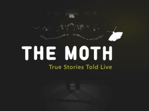 The Moth: Chicago StorySLAM - Hot Mess