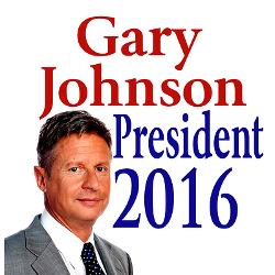 Gary Johnson-Chicago Tribune endorsement disappoints.