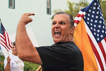 White Anger's