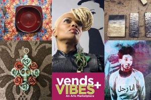 Vends & Vibes 2016: An Arts Marketplace @ Arts Incubator | Chicago | Illinois | United States