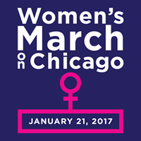 Women's March on Chicago @ Jackson and Lake Shore Drive | Chicago | Illinois | United States