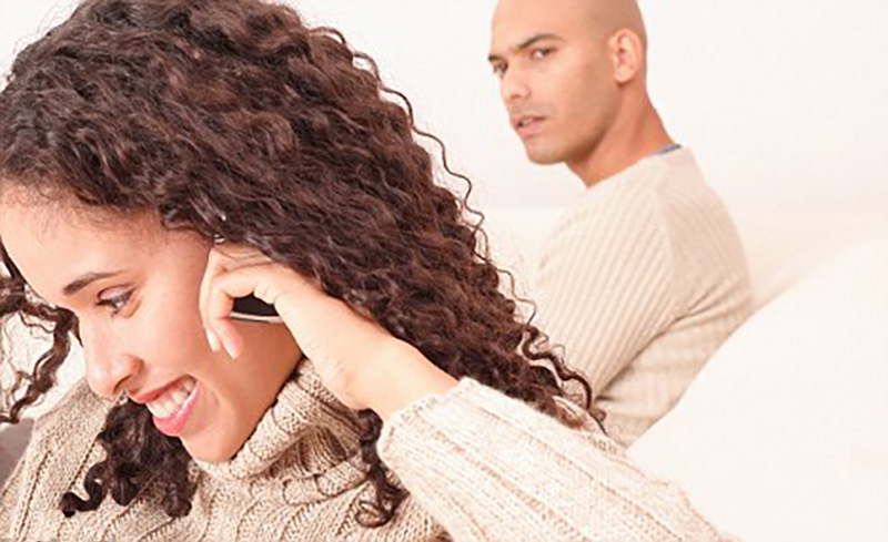 Как сделать так чтобы муж не изменял психология