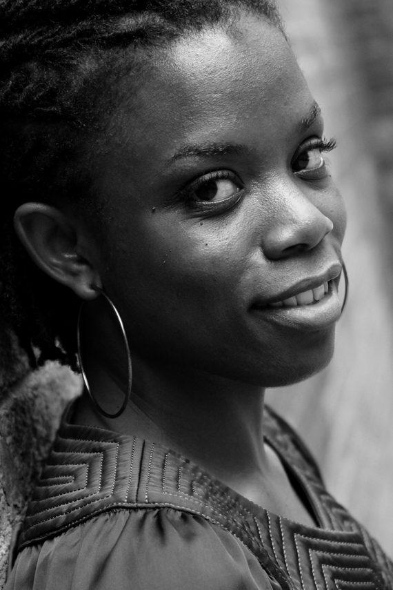 Antoinette Nwandu