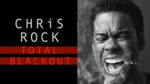 Chris Rock - Total Black Out Tour 2017 @ Chicago Theater