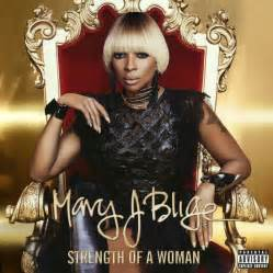 Mary J. Blige: Strength of a Woman Tour @ The Chicago Theatre