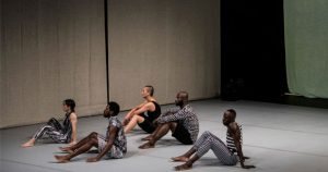 Reggie Wilson/Fist and Heel Performance Group @ The Dance Center of Columbia College