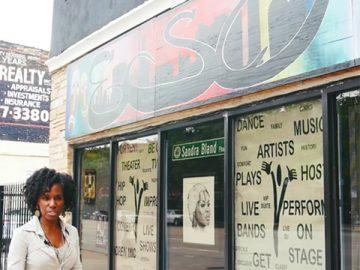 N'DIGO EYE ON CHICAGO: ESO Theater