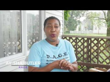 N'DIGO EYE ON CHICAGO: Ay Sha Butler