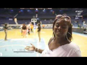 N'DIGO EYE ON CHICAGO: Latanya &The Youth of Englewood N'Digo