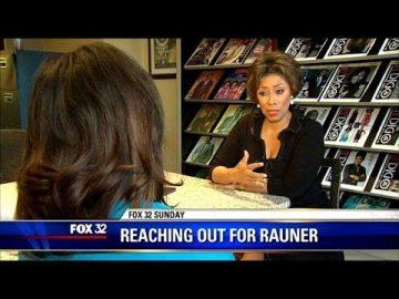 FOX 32 Sunday: Hermene Hartman