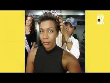 N'Digo Eye On Chi: Rashanah Baldwin