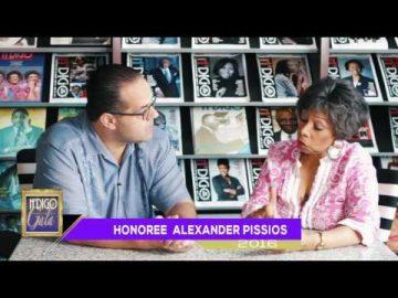 Alex Pissios - N'DIGO Foundation Gala 2016 Honoree